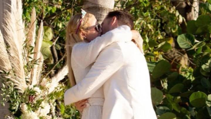 Paris Hilton Announces Engagement To Boyfriend Carter Reum