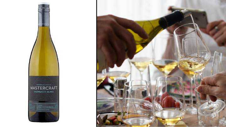 The Best Supermarket Wine In The World Will Cost You £7 From Morrisons