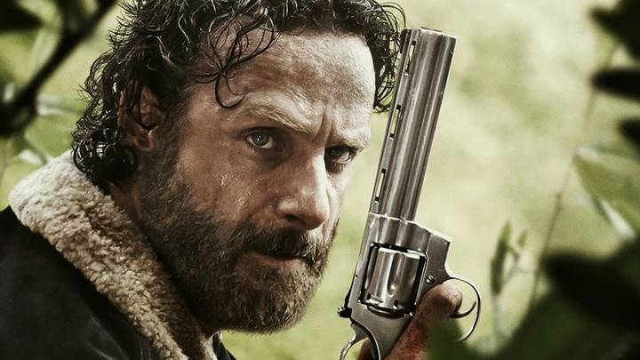 Andrew Lincoln Says The Walking Dead Movie Will Start Filming In Spring 2021