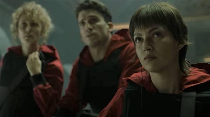 Money Heist Season 5 Trailer Has Dropped