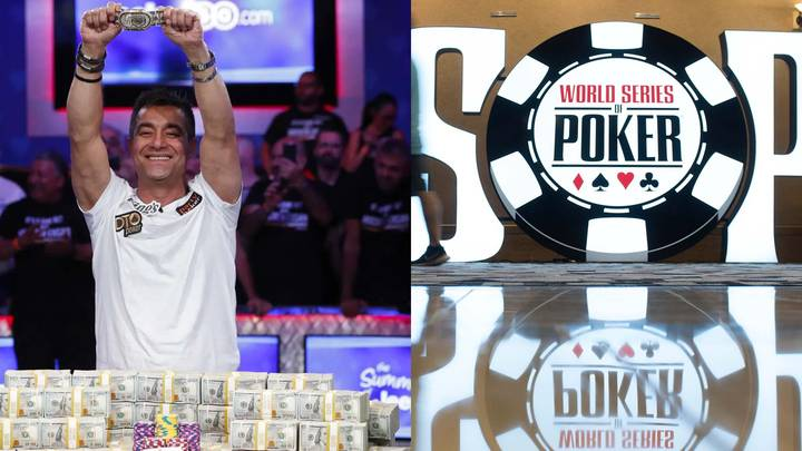 WSOP - Everything You Need To Know About This Year's World Series Of Poker