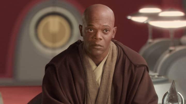 Samuel L. Jackson Is Up For Returning As Star Wars' Mace Windu
