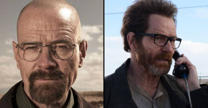 First Breaking Bad Movie Trailer Confirms Fate Of Walter White