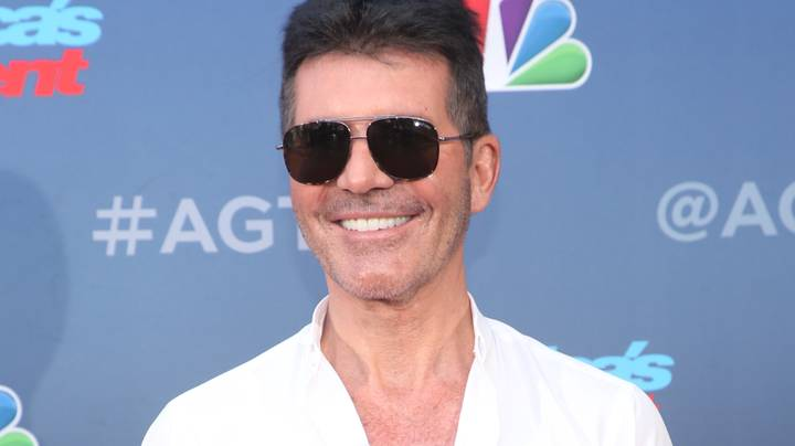 Simon Cowell Breaks His Back Falling Off Electric Bike