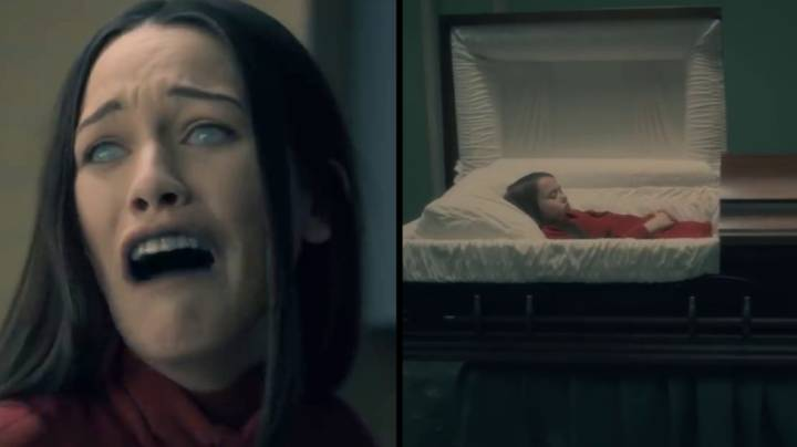 Netflix Has Just Released Another Terrifying Trailer For 'The Haunting Of Hill House'