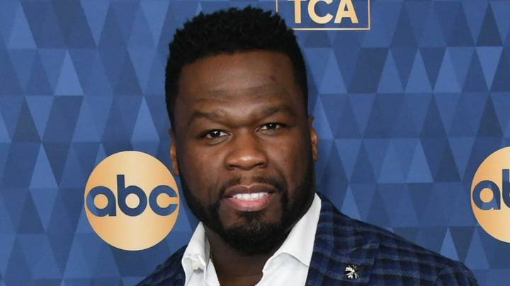 50 Cent Publicly Backs Donald Trump Because He Doesn't 'Want To Be 20 Cent'