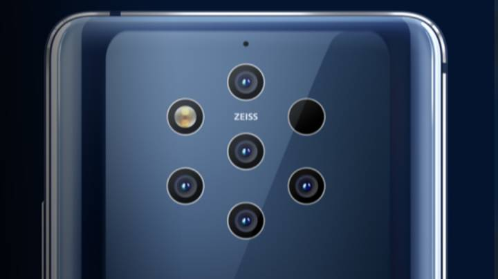 Nokia 9 PureView Smartphones Are 'Triggering' People With Phobia Of Holes