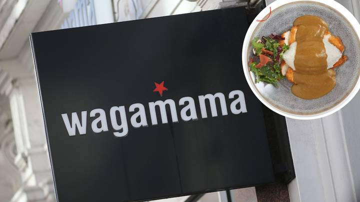 Wagamama Launches Online Tutorials Including Favourites Like Katsu Curry