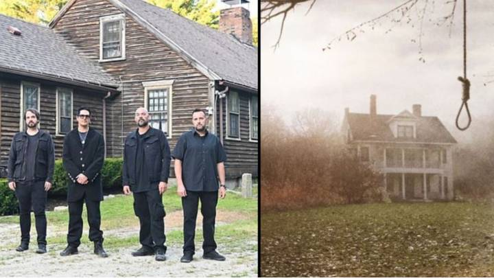 Man Doing Real-Life Conjuring House Documentary Says Investigation Made Him Fall Ill