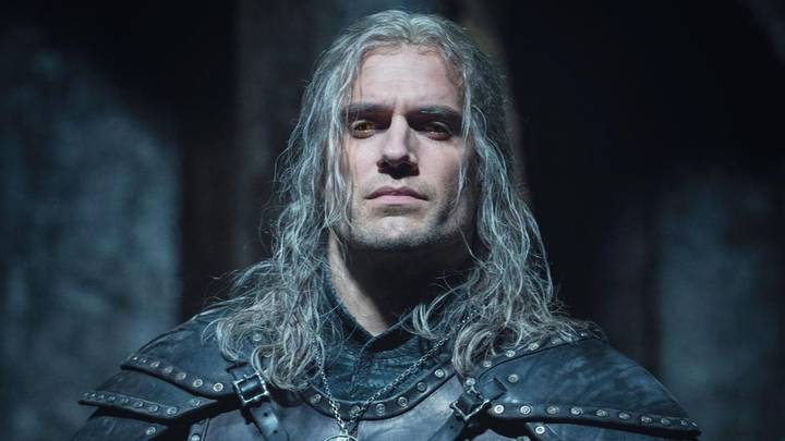 The Witcher Season Two Release Date Has Been Announced