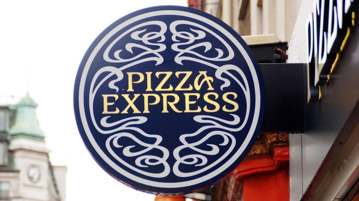 Pizza Express Give Woman 'Monstrosity' Pizza After Running Out Of Vegan Cheese