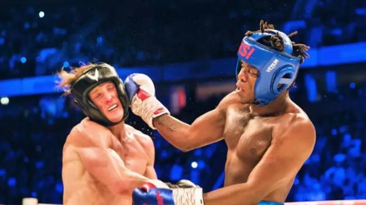 Logan Paul Plans To Move To UFC After KSI Rematch