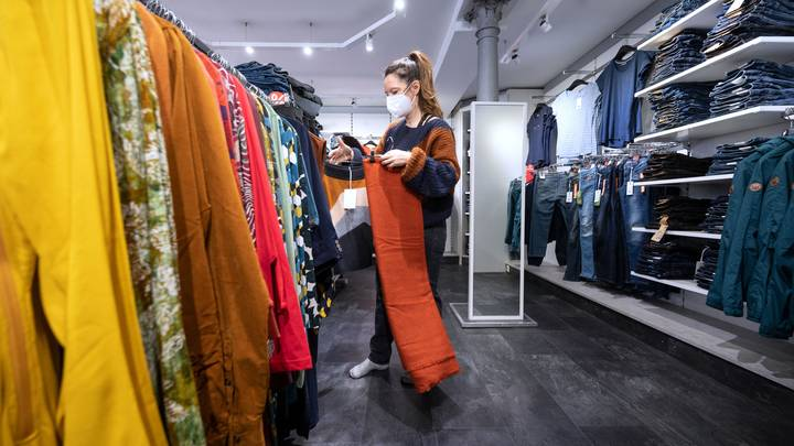 Covid-19 Passports For Clothes Shops After 21 June Not Ruled Out