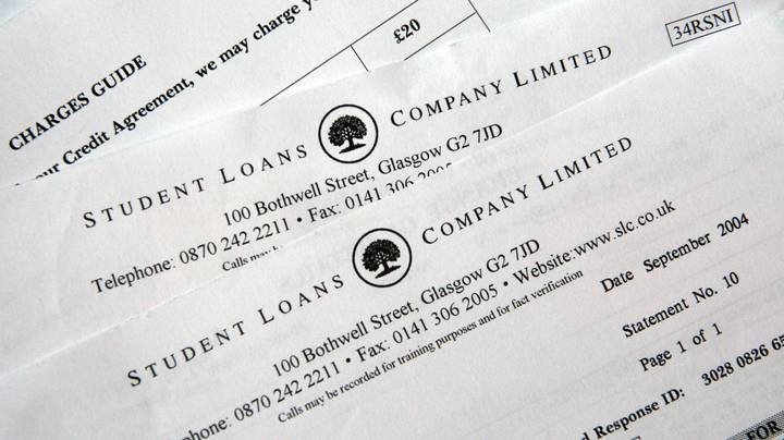 You Might Be Able To Claim Hundreds Of Pounds Back From The Student Loans Company