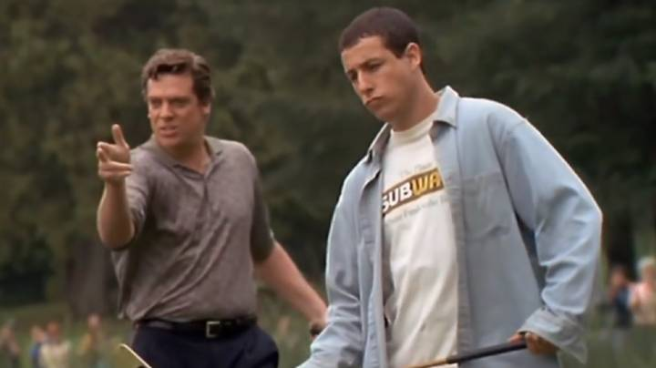Adam Sandler And Chris McDonald Are Keen To Do A Happy Gilmore Sequel
