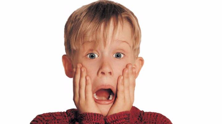 Eagle-Eyed Film Fan Finds Kevin's Dad To Blame For 'Home Alone'