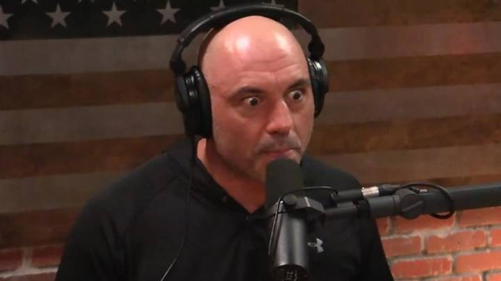 White House Rips Joe Rogan For Saying Young People Shouldn't Get Covid-19 Vaccine