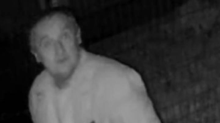 Police Searching For Louis Walsh 'Lookalike' In Connection With Theft