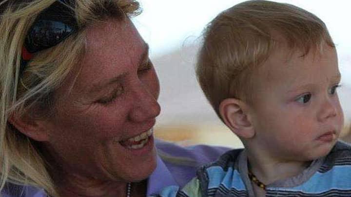 Meet The Aussie Mum Who Still Breastfeeds Her Seven-Year-Old Son