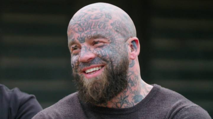 Sky Axes The Chop As Contestant's Tattoos 'Could Be Connected To Far-Right Ideology'