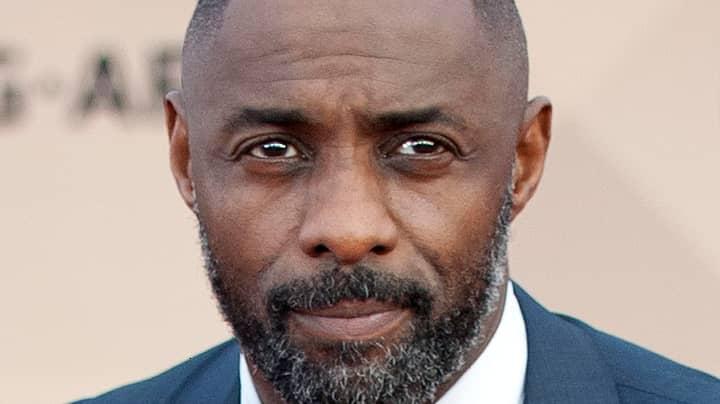 Idris Elba Thinks We Should Quarantine For A Week Every Year