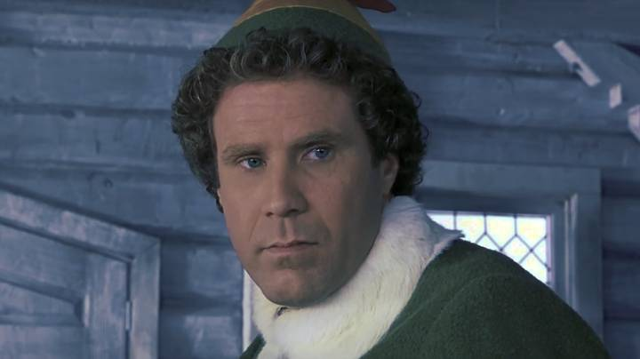 Elf Trailer Has Been Re-Cut Into A Thriller And It's Both Hilarious And Scary