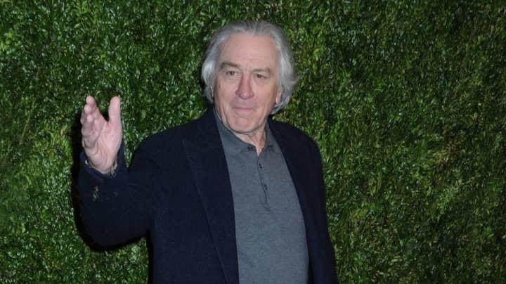De Niro And DiCaprio To Star In New Scorsese True Crime Movie