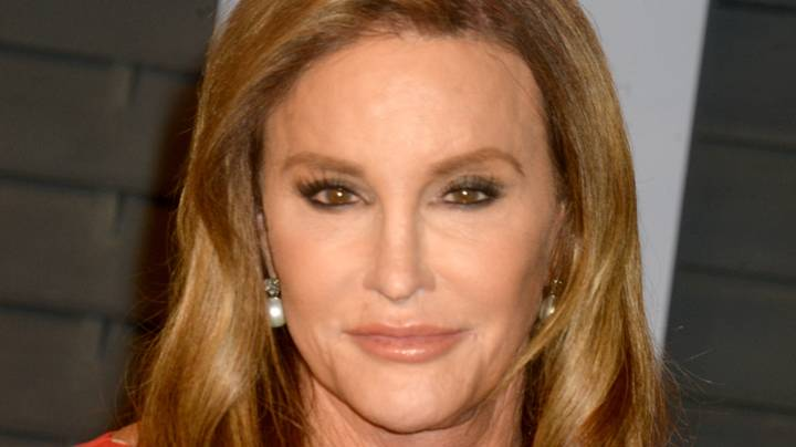 Caitlyn Jenner Believes Trans Girls Shouldn't Be Allowed To Compete In Female Sports