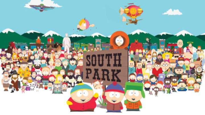 New South Park Movies Could Be In The Works