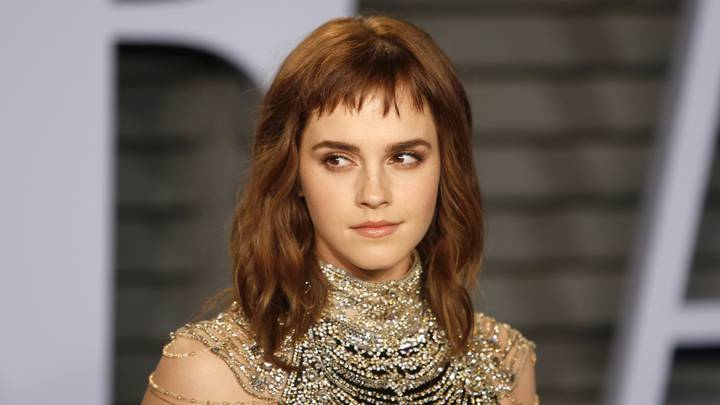 Emma Watson Speaks Out About 'Time's Up' Tattoo Mistake