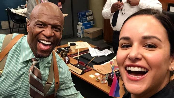 Final Season Of Brooklyn Nine-Nine Resumes Filming
