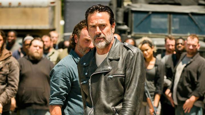 'Walking Dead' Director Teases That A Character Previously Thought Dead Will Return