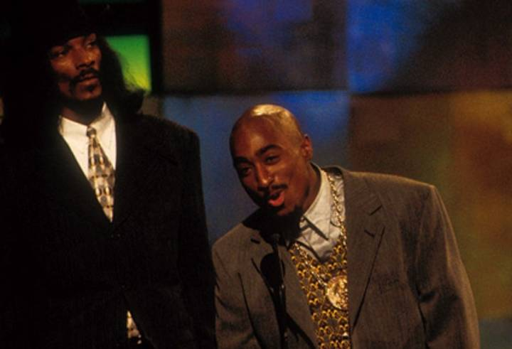 Newly Discovered Tupac Shakur Notebooks And Music Could Be Heading For Auction