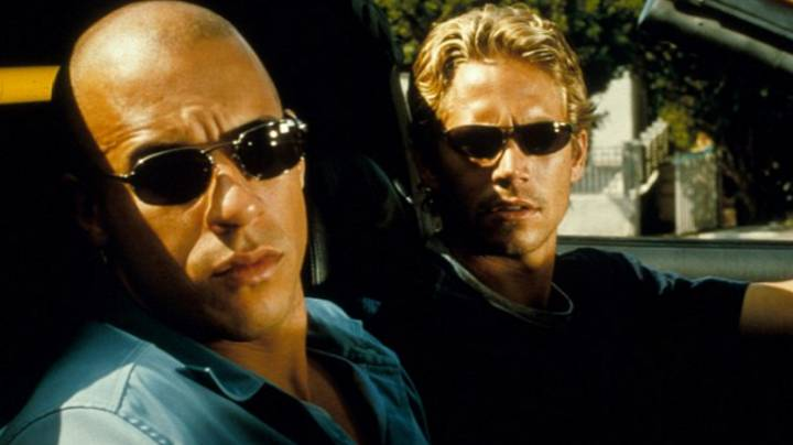 There's A Touching Tribute To Paul Walker In The New Fast & Furious Movie