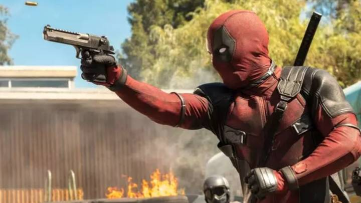 Deadpool 3 Confirmed To Be In MCU And R-Rated