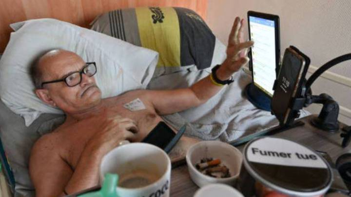 Terminally Ill Man To Live Stream Death After Being Refused Right-To-Die