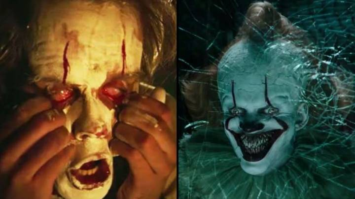 IT Chapter Two Is Nearly As Long As Avengers: Endgame