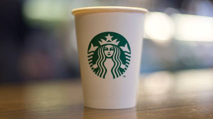 Starbucks Is Giving Away Free Coffee To NHS Staff And Rail Workers