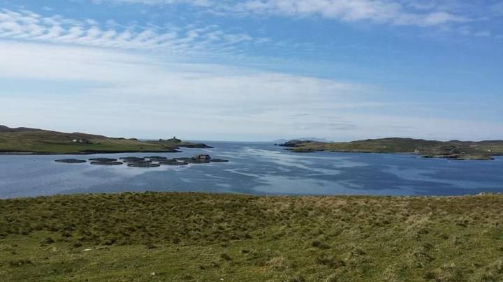 Private Island For Sale Off Shetland For Only A Little More Than A Houseboat In London
