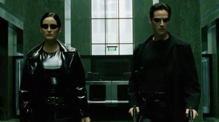 Matrix 4 Set To Start Filming In February