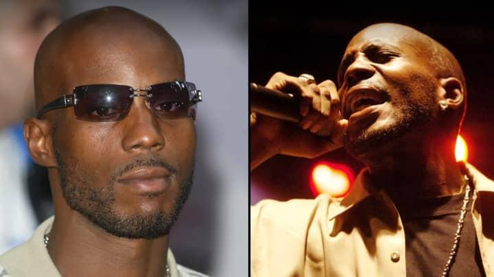 Rapper DMX Hospitalised In New York