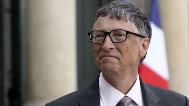 Bill Gates Funding Attempt To Stop Climate Change By Dimming The Sun