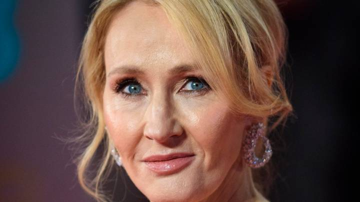 J.K. Rowling Reveals Trans Activists Have Threatened To Rape And Assassinate Her
