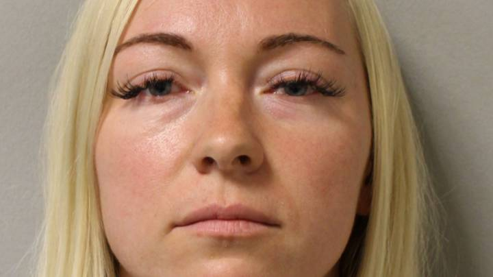 Woman Jailed For Life After Organising 'Medieval Duel' Between Boyfriend And Ex
