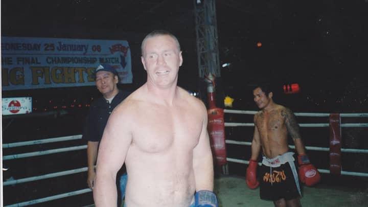 UK Man Slept By Dead Body In First Night In Thai Prison