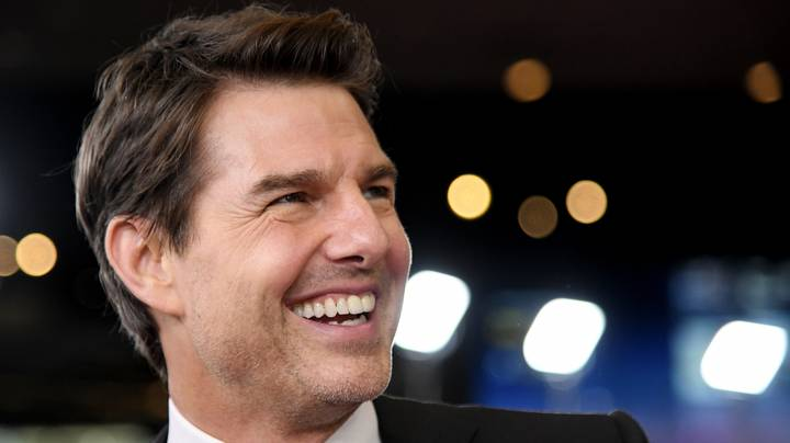 Elon Musk And NASA Are Flying Tom Cruise To Space For Upcoming Movie