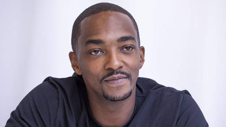 ​Anthony Mackie Confirms He's Taking On Role Of Captain America In New Disney+ Series