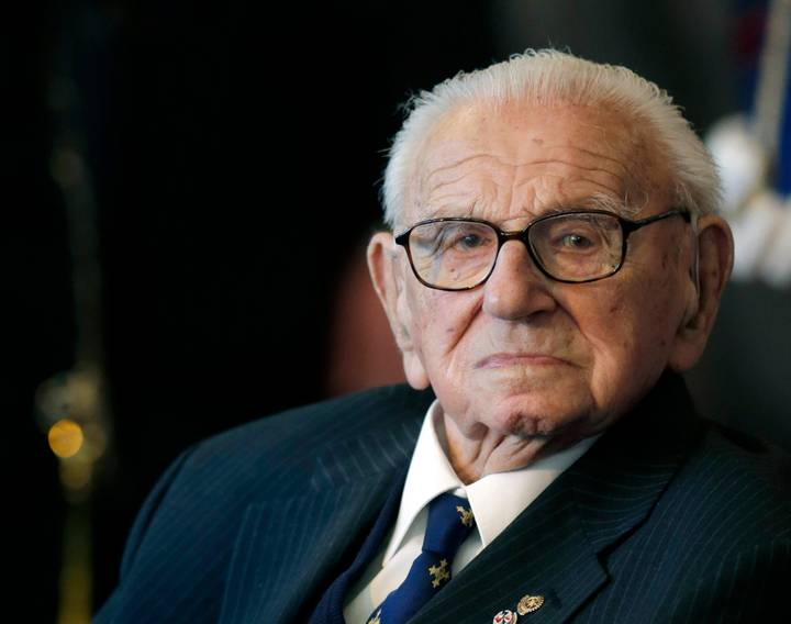 Meet The Man Who Saved Thousands Of People From The Nazis