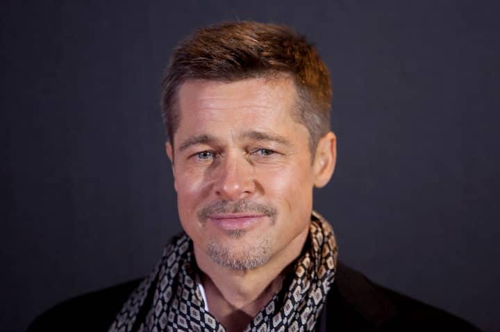 Has Brad Pitt Got A New Super-Star Girlfriend?