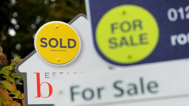 House Prices Have Started To Fall Across Australia Due To The Coronavirus